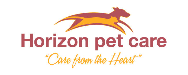 Logo for Veterinarians Brandon, South Dakota | Horizon Pet Care